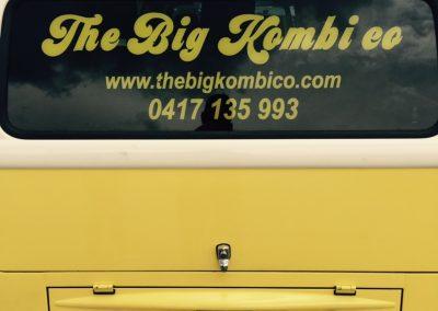 The Big Kombi Co Gallery