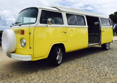 The Big Kombi Co Gallery